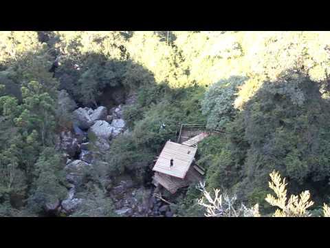 Big swing – South Africa, Graskop – Mon saut.MOV