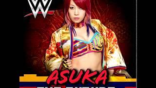 WWE: The Future (Asuka) + AE (Arena Effect)