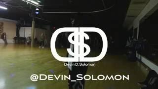 Tory Lanez - N.A.M.E | Devin Solomon Choreography @devin_solomon | @DRdancestudio