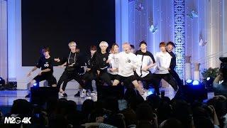 [직캠] 150728 슈키라 공개방송 - 세븐틴 ( 아낀다 )