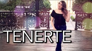 Tenerte / Luis Coronel / Marián Oviedo (cover)