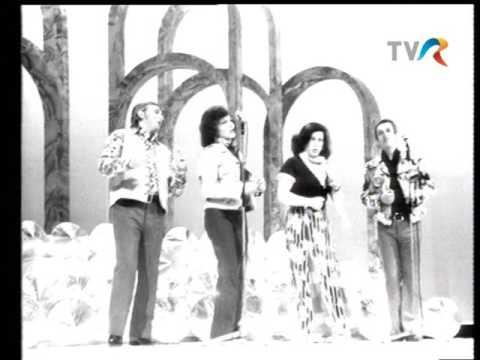 Irina Loghin, Ileana Sararoiu, Benone Sinulescu si Nelu Paun