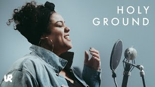 Urban Rescue - Holy Ground (Live) | City Sessions LA