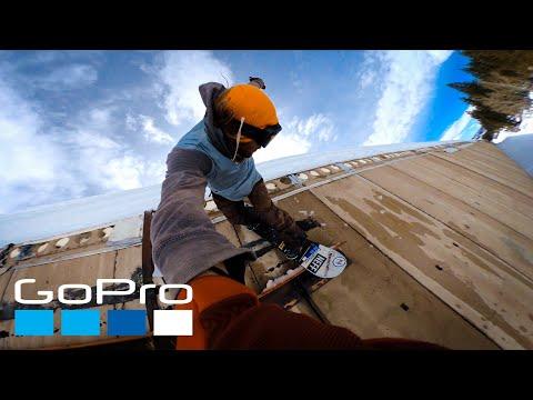 GoPro: 2020/21 Snow Season Kickoff