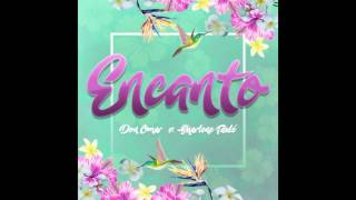 Don Omar   Encanto Audio ft  Sharlene Taulé