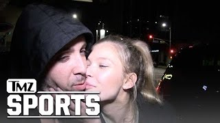Josie Canseco Says She Didn't Bang Justin Bieber... I Got a Man | TMZ Sports