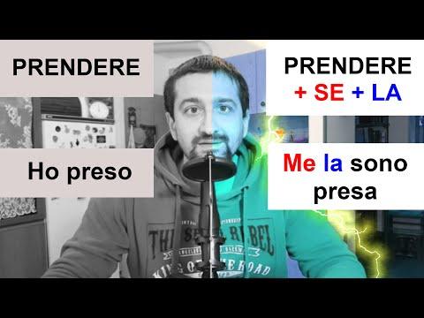 3 Verbi PRONOMINALI per parlare l'italiano fluentemente (Impara l'italiano avanzato con Luca!)