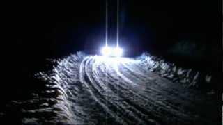 Peugeot Sport - Winter Rally TEST