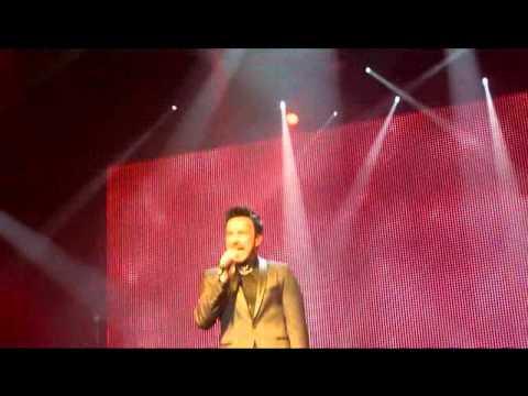 Tarkan Hasselt Konser Acimayacak 2011