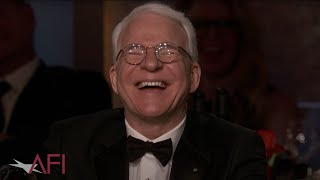 AFI Life Achievement Award: A Tribute to Steve Martin - Highlights