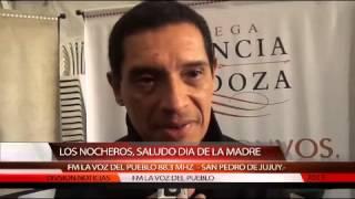 SALUDO DIA DE LA MADRE   LOS NOCHEROS