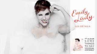 Emily Lady - Les Détails