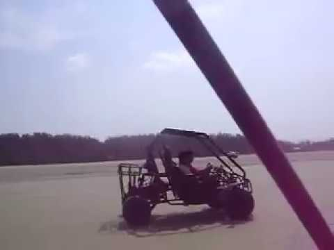 Buggy  ride at Cox's bazar…Bangladesh
