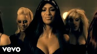 The Pussycat Dolls - Buttons ft. Snoop Dogg (Official Music Video)