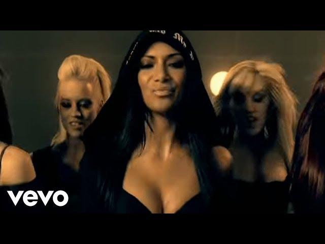 Video oficial de Buttons de The Pussycat Dolls feat Snoop Dogg
