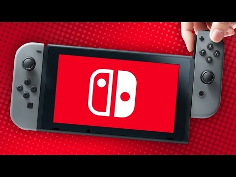 Our Nintendo Switch Price and Date Predictions - Nintendo Voice Chat