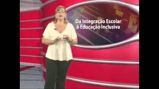 Fundamentos da Educação Inclusiva - Aula dos cursos de pós-graduação EAD do Grupo Educa+