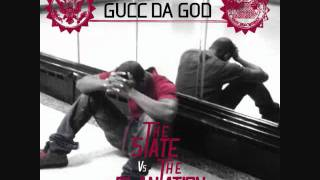 GUCC- street swagga feat. BISZY ALLSTATE (THE STATE VS. THE PLANTATION)