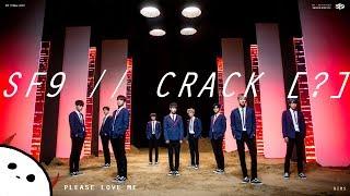 SF9 // Crack [?]