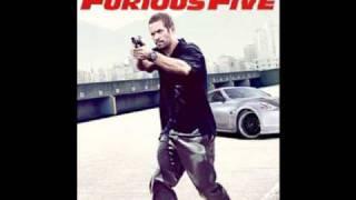 Fast & Furious 5 Soundtrack - Marcelo  D2 & Claudia - Desabafo _ Deixa Eu Dizer