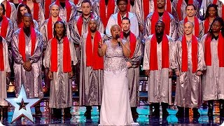 Preview: 100 Voices of Gospel shine bright on the BGT stage | Britain's Got Talent 2016