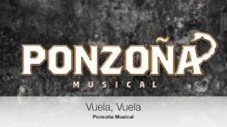 Vuela,Vuela-Ponsona Musical