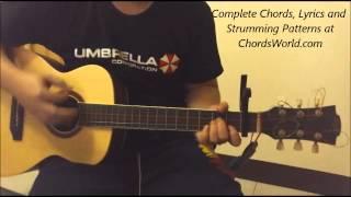Macklemore Downtown Chords (Ryan Lewis)