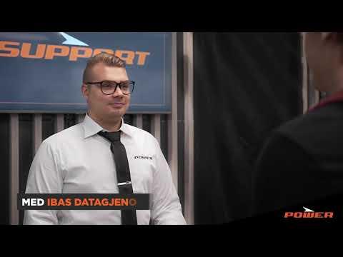 IBAS data gjenopprettelestjeneste