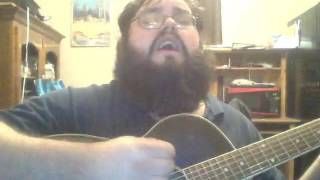 Unsteady by X Ambassadors acoustic cover