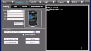 pbtool blackberry