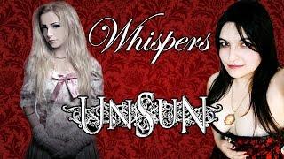 WHISPERS (feat. Eduardo Ezeneu Silva) | Unsun Cover