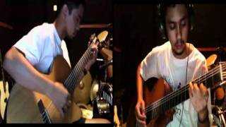 Bryan Adams - Have You Ever Really Loved a Woman (guitar instrumental)
