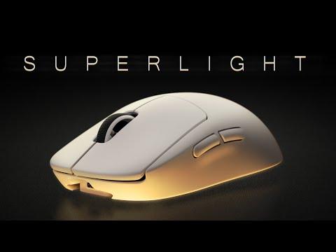 The NEW Logitech G Pro X - C L E A N