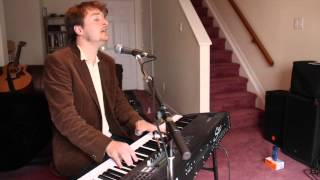 Song 121: Solsbury Hill (Peter Gabriel) - Piano Cover