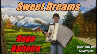 Gugu Gaiteiro - Sweet Dreams