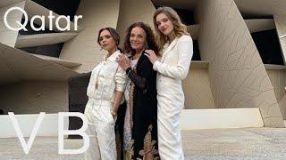 Fashion Trust Arabia Judging And Awards   VB On The Road: Qatar