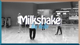 [Dance Cover] Kelis - Milkshake