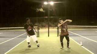 Paranoid (Timeflies Remix) - Freestyle Dance J2O