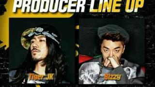 Show Me The Money 6 Producer Line