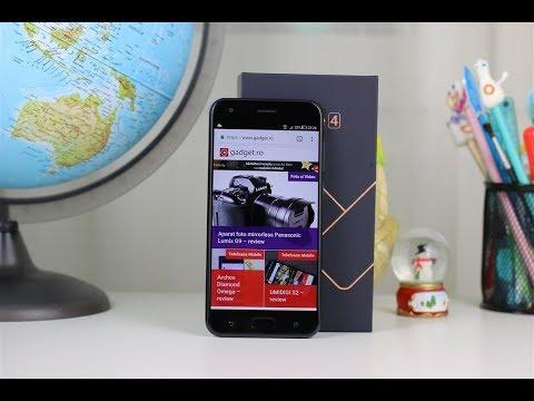 ASUS Zenfone 4 ZE554KL - review