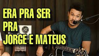 """""""NA LINHA DO TEMPO"""" FOI FEITA PRA VICTOR E LEO??"""