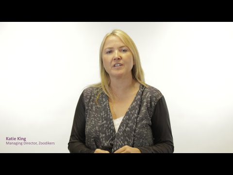 PR Forum | Katie King | Avoiding Extinction