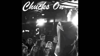 Chucks On - Matt Corman  (Lyrics)
