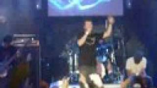 """""""Handlebars"""" by the Flobots live at the Culture Room"""
