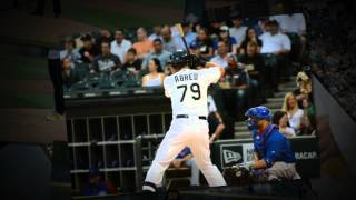 Chicago White Sox Bullpen Bracket First Pitch Contest