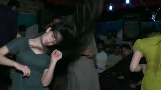 madam talash jaan    galiyan galiyan husan diyaan   full hot show dance