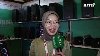 Salon China Trade Week Morocco: La parole aux exposants