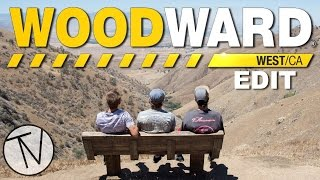 Woodward West Edit │ The Vault Pro Scooters