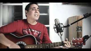 Motivos Abel Pintos - cover - (Eduardo Damian) Full HD 2016 Acustico en directo!