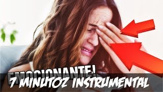 Instrumental - Sua Mãe Vai Se Emocionar Com Essa Música (7 Minutoz)